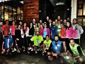 Team Istrunbul, Bebek, Istanbul